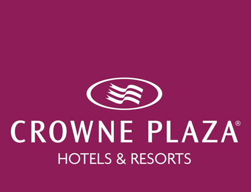Crowne Plaza Takes on EcoKnit®