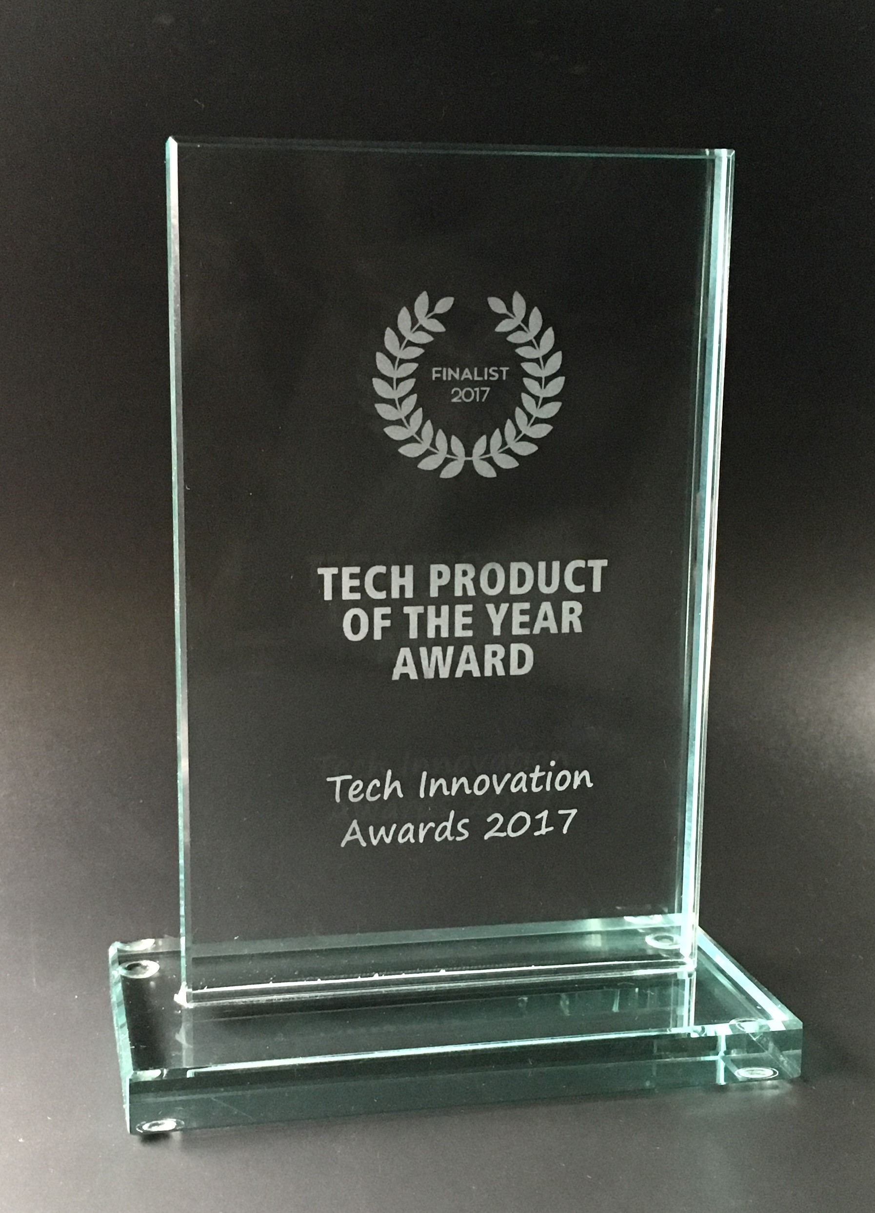 EcoKnit Technology  Innovation Award