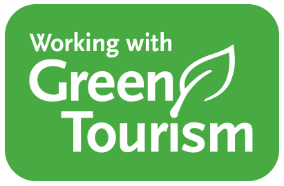 EcoKnit® & Green Tourism Partnership